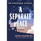 A Separate Peace: As heard on BBC Radio 4