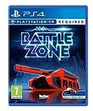 Battlezone - (PSVR) (輸入版)