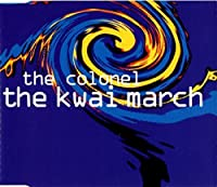 Kwai march [Single-CD]