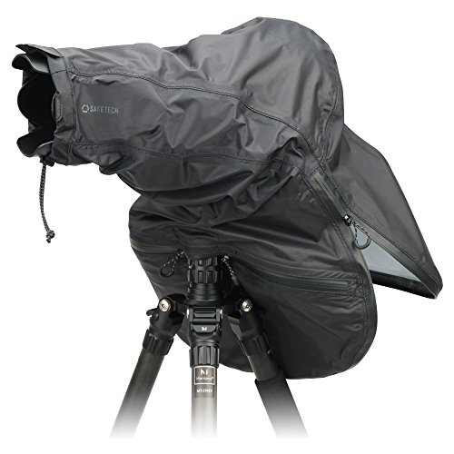HAKUBA 一眼レフ用レインカバー セーフテック カメラレインカバープロ 望遠ズームレンズ対応 SST-RCPRO