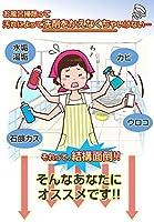 プロユース仕様忙しママのお風呂洗剤 業