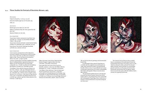 Francis Bacon: Catalogue Raisonne