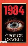 1984 [Hardcover] George Orwell 画像