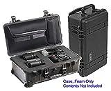 Pelican 1510–008–110–1510lfc Laptop Overnight Case
