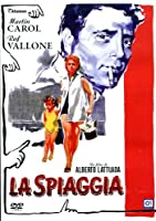 La Spiaggia [Italian Edition]