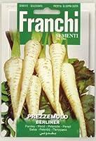 【種子】【FRANCHI社】【108/4】ルートパセリー BERLINER
