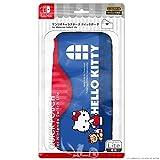 【任天堂ライセンス商品】サンリオキャラクターズ クイックポーチfor Nintendo Switch Lite ハローキティ