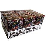 カプコンフィギュアビルダー スタンダードモデル モンスターハンター 怒りVer. SELECTION BOX商品 1BOX=9個入り、全9種類