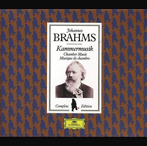 Brahms: String Quintet No.1 in F, Op.88 - 2. Grave ed appassionato - Allegretto vivace - Tempo I - Presto