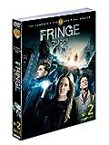 FRINGE/フリンジ<ファイナル・シーズン> セット2[DVD]