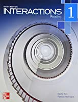 Interactions 1 Reading Student Book