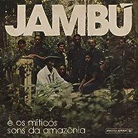 Jambu E Os Miticos Sons Da Amazonia / Various [Analog]