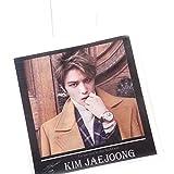 ■JYJ(ジェイワイジェイ)ジェジュン『A-Type』不織布でできた、か~るいエコバッグ/ショッピングバッグ
