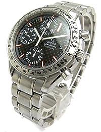[オメガ]OMEGA 腕時計 スピードマスター デイト シューマッハ 1111本限定 レア メンズ 中古