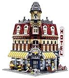 レゴ 10182 カフェコーナー