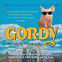 Gordy/O.S.T.