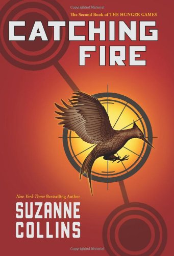 Catching Fire (The Hunger Games)の詳細を見る