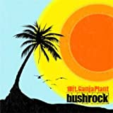 Bushrock [アナログ盤/12インチ] (RUSLP8308) [Analog]