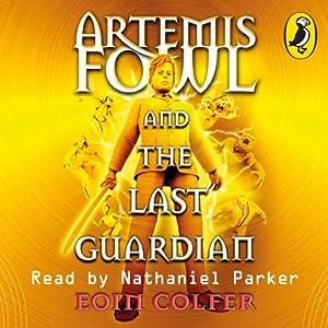 Audiobook artemis fowl 8: the last guardian download streaming free.