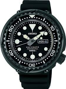 [セイコー]SEIKO 腕時計 PROSPEX プロスペックス マリーン マスター プロフェッショナル SBBN013 メンズ