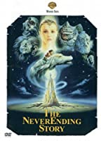 The Neverending Story Movieポスター 11 x 17 467879