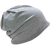 ナイトキャップ 日本製 コットン100% オーガニックコットン ルームキャップ 室内帽子 おしゃれ 柔らか素材 キューティクル パサつき予防 抜け毛防止