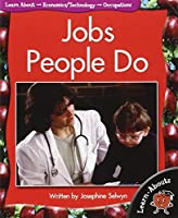 Jobs People Do (Learn-Abouts, Level 2)