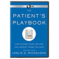 The Patient's Playbook DVD