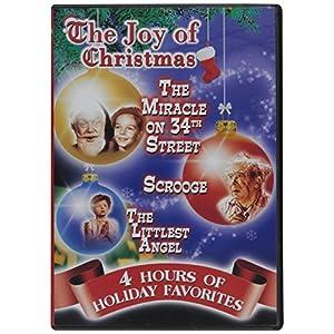 Joy of Christmas [DVD] [Import]