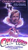 Call of the Wild [VHS] [Import]