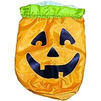 かぼちゃギフトバッグオレンジ