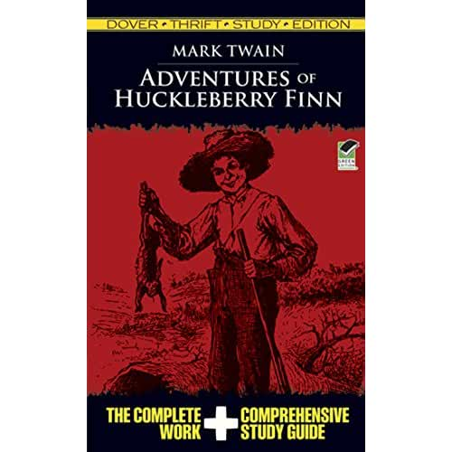 the racist ideas expressed by mark twain in the adventures of huckleberry finn The adventures of huckleberry finn, by mark twain, should only be included in a 12th grade elective curriculum the adventures of huckleberry finn is a world novel about real ethical and moral decisions and contains issues that man still faces in today's society.