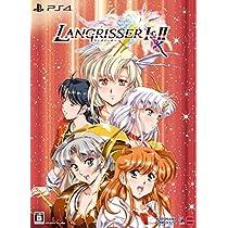 ラングリッサーI&II 限定版 - PS4 (【特典】うるし原氏 描き下ろし特装BOX・設定資料集・アレンジBGMを収録したオリジナルサウンドトラックCD・クラシックモードで遊べるDLC 同梱)