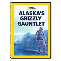 Alaska's Grizzly Gauntlet【DVD】 [並行輸入品]