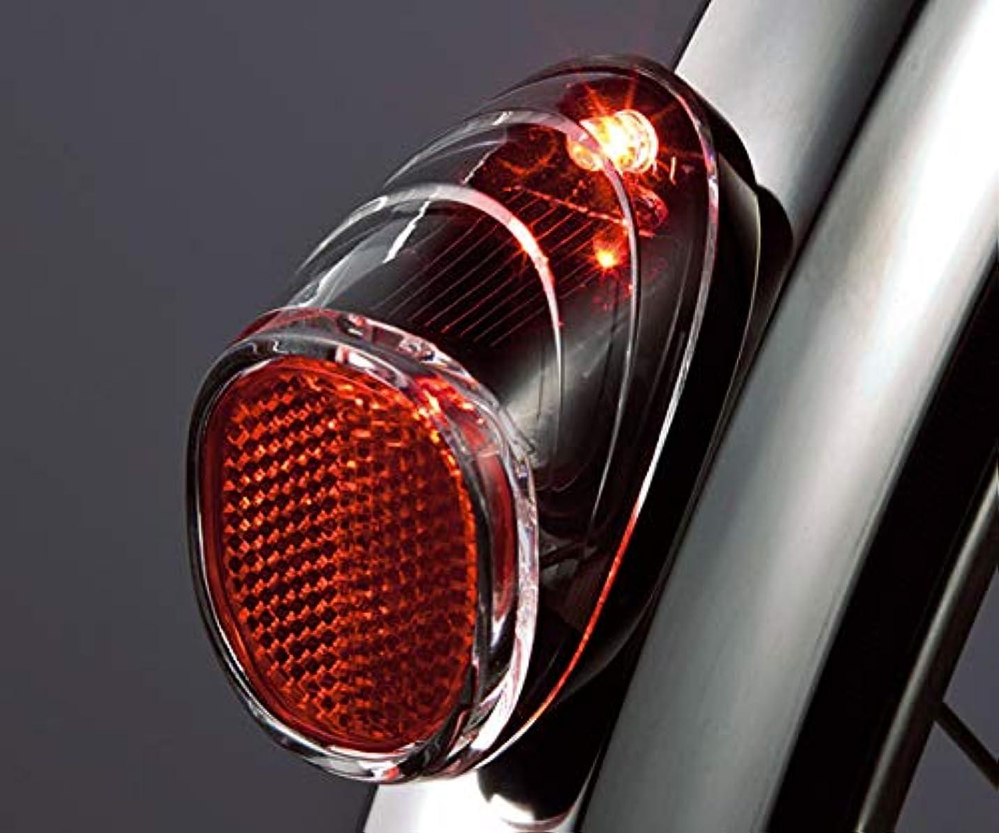 必要とする治すあなたはパナソニック(Panasonic) LED ソーラーオートテールライト 後ドロヨケ取付式 NSKR604