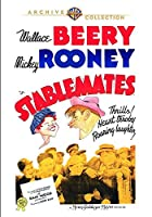 Stablemates [DVD]