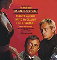 The Man from U.N.C.L.E. [12 inch Analog]