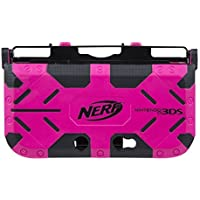 PDP Nerf Armor for New 3DS XL - Pink [並行輸入品]