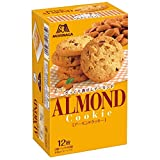 森永製菓 アーモンドクッキー12枚×5箱