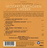 Mozart/Beethoven/Weber: Arias