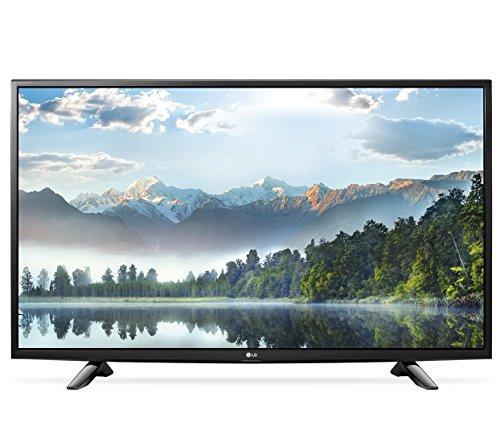 LG 43V型 4K 液晶テレビ HDR対応 IPS4Kパネル スリムボディ Wi-Fi内蔵 43UH6100