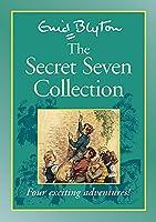 Secret Seven Collection (books 1-4) (Secret Seven Collections)