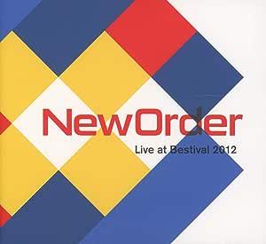 Live at Bestival 2012 [輸入盤CD] (SBESTCD60)