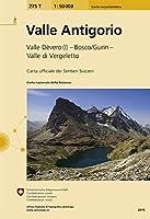 Valle Antigorio 2015 (Wanderkarten S.)