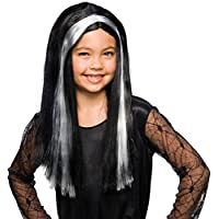 Rubies Streaked Child Witch Wig [並行輸入品]
