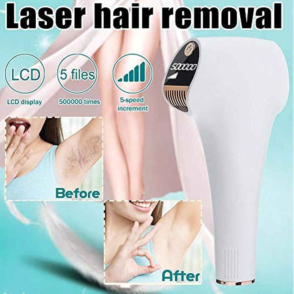 非難する匹敵します収束脱毛装置IPL凝固点無痛脱毛腕顔脚体永久脱毛ユニセックス