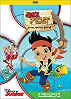 Jake and the Never Land Pirates: Season 1 Volume 1 [DVD] [Import]