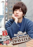 小澤廉 THE WORLD TRAVELER「frontside」Vol.1[MOVC-0190][Blu-ray/ブルーレイ] 製品画像