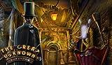 未知なる世界:フーディーニの城 [ダウンロード]