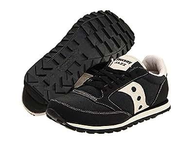(サッカニー) SAUCONY 靴・シューズ メンズスニーカー Saucony Originals Jazz Low Pro Vegan Black/Oatmeal ブラック/オートミール US 7.5 (25.5cm) D